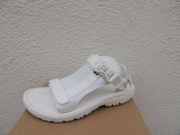 c94945404ab671 TEVA HURRICANE VOLT WHITE SPORT  WATER SANDALS
