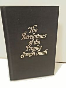 THE-REVELATIONS-OF-THE-PROPHET-JOSEPH-SMITH-by-Lyndon-Cook-LDS-MORMON-BOOKS