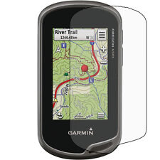 3x Clear LCD Screen Protector Cover Shield Film for Garmin GPS Oregon 650T
