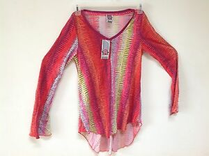Scanty NWT sleep shirt dress pajamas new top lounge pjs new medium m ... 267f8f393