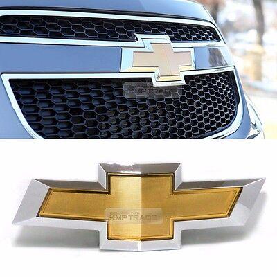 OEM Parts Front Grille Emblem Logo Badge 1Pcs for CHEVROLET 2010-2016 Orlando