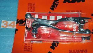 leviers-de-frein-embrayage-KTM-125-200-400-450-525-EXC-200-XC-XC-W-neuf