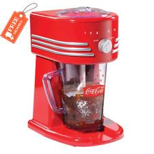 New Listingfrozen Drink Machine Margarita Slush Maker Ice Smoothie Slushie Beverage