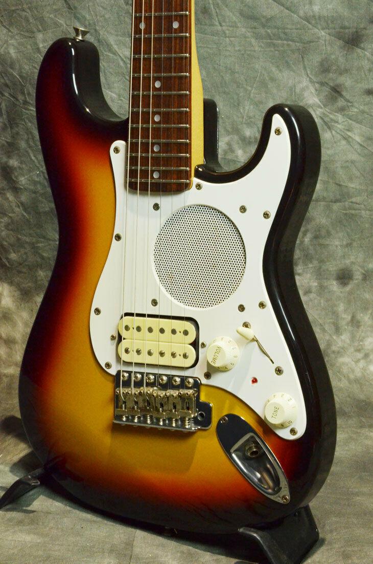 Fender Japan ST-CHAMP JAPAN beautiful rare EMS F S