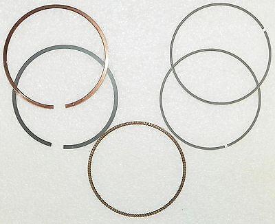 3YF-11610-00-00 OE 2C6-11603-00-00 Yamaha 660 Piston Ring Set 51-544 STD
