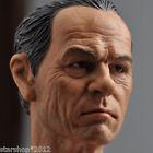 1:6 Scale Male Headsculpt Fit 12'' Action Figure Tommy Lee Jones Head Model