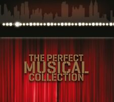 The Perfect Musical Collection (CD, Sep-2014, 22 Discs, Sony Music)