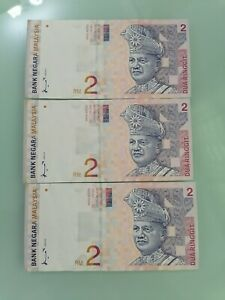 Willie-Malaysia-Rm2-Ahmad-Don-Side-sign-3-PC-039-s-running-number
