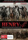 Henry The 4th (DVD, 2011)