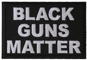 BLACK-GUNS-MATTER-IRON-or-SEW-ON-PATCH