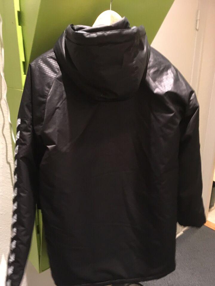 Vinterjakke, Authentic Charge jacket, Hummel