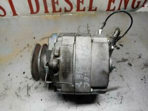 Details about Used Delco Remy 12v Alternator from 1980 Caterpillar 3208  Diesel Engine