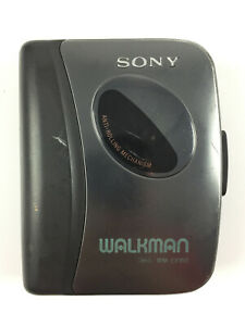 Sony-WM-EX150-Walkman-Cassette-Player-Vintage-Baladeur-Lecteur-K7-Tape