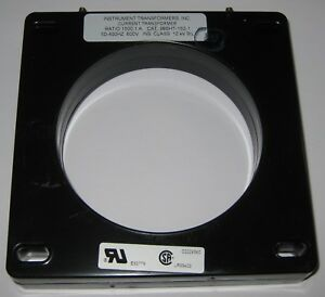 1500-1-or-1500-5-Current-Transformer-1500-Amp-Instrument-CT-4-25-Window