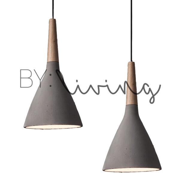 minimal lighting. Modern Contemporary Minimal Wood Timber Concrete Cement Pendant Light Minimal Lighting T
