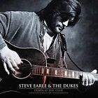 Steve Earle - Down At The Club