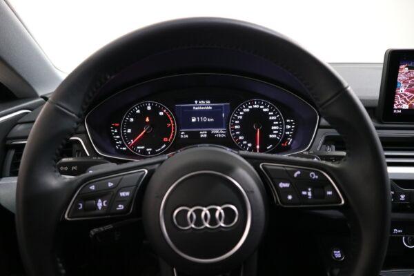 Audi A5 40 TFSi Sport SB S-tr. - billede 3