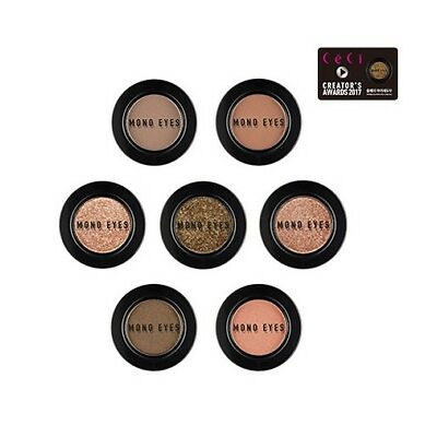 [ARITAUM] Mono Eyes ('17 New) / Korean Cosmetics