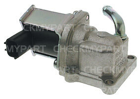 Genuine Idle Speed Motor Air Control Valve - MAZDA 323 626 MPV PREMACY 1 8l  2 0l