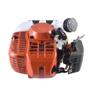 Details about Brush Cutter For Zenoah G45L HUSQVARNA 143RII Complete Repair  Engine Part
