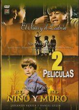 El Niño y el Ladròn & El Niño y el Muro ( 2009) Niño del Arco-1 disco doble