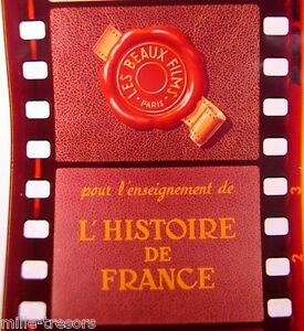 FILM-Images-Fixes-DOCUMENTAIRE-Ecole-HISTOIRE-de-FRANCE-L-039-ART-du-MOYEN-AGE-2