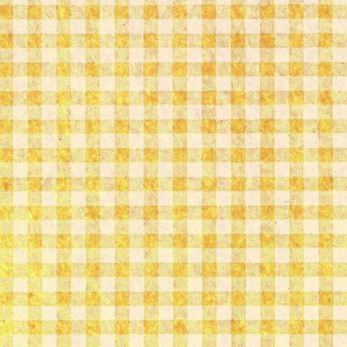 Kraft blanc vichy papier tissu multi annonce 500x750mm