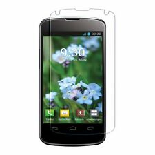 PREMIUM TEMPERED GLASS SCREEN PROTECTOR 2.5D CURVE FOR LG Nexus 4