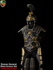 ACI Toys CONVENTION EXCLUSIVE Roman General – BLACK Armor Set 1/6