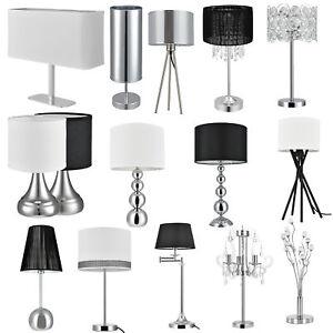 lux-pro-Tischleuchte-Tischlampe-Nachttischlampe-Leselampe-Leseleuchte-Leuchte