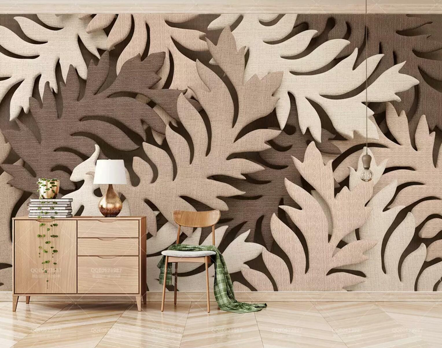 3D Occident Style 673 Wall Paper Exclusive MXY Wallpaper Mural Decal Indoor wall