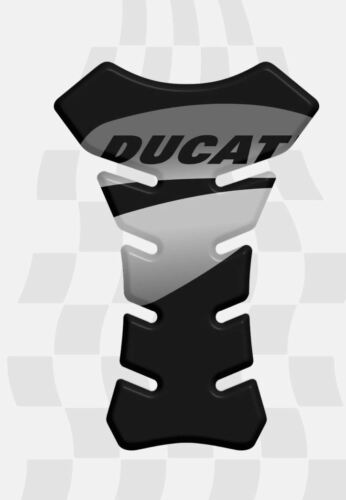 DUCATI STREETFIGHTER MOTORCYCLE TANK PROTECTOR PAD PROTECK MADE IN ITALY