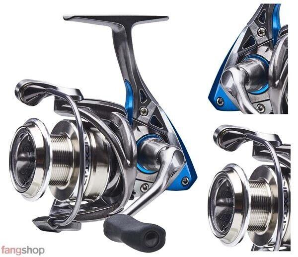 Okuma Epixor LS Fishing Reel 5+1 Ball Bearings Aluminum Spool raubfischangen Allround