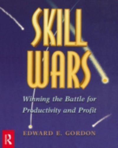 Skill Wars by Edward E. Gordon