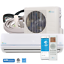 12000-BTU-Ductless-AC-Mini-Split-Air-Conditioner-and-Heat-22-SEER-Energy-Star thumbnail 1