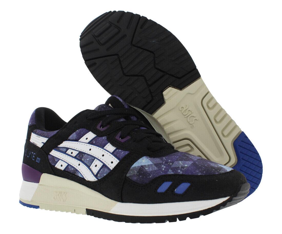 Asics Tiger Gel-Zapatos para hombres Lyte Iii