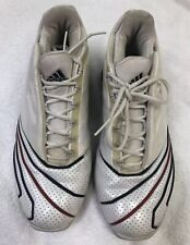 timeless design 59213 207a7 item 2 VINTAGE ADIDAS Men s TMAC II 2 Tracy McGrady RED BLUE Basketball  Shoes SZ 11 -VINTAGE ADIDAS Men s TMAC II 2 Tracy McGrady RED BLUE Basketball  Shoes ...