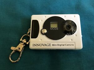 NEW DRIVERS: INNOVAGE CAMERA