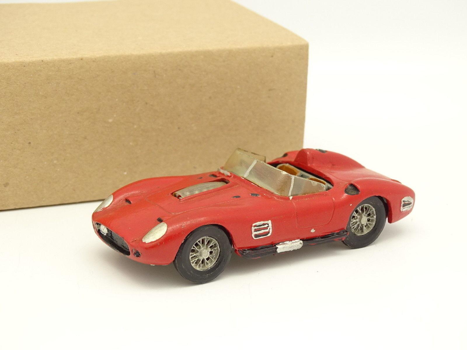 John Day Set Metal Built 1 43 - Ferrari 250 TRS 1960