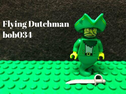 "AUTHENTIC LEGO SPONGEBOB SQUAREPANTS MINIFIGURES /""YOU PICK//CHOOSE/"" GENUINE"