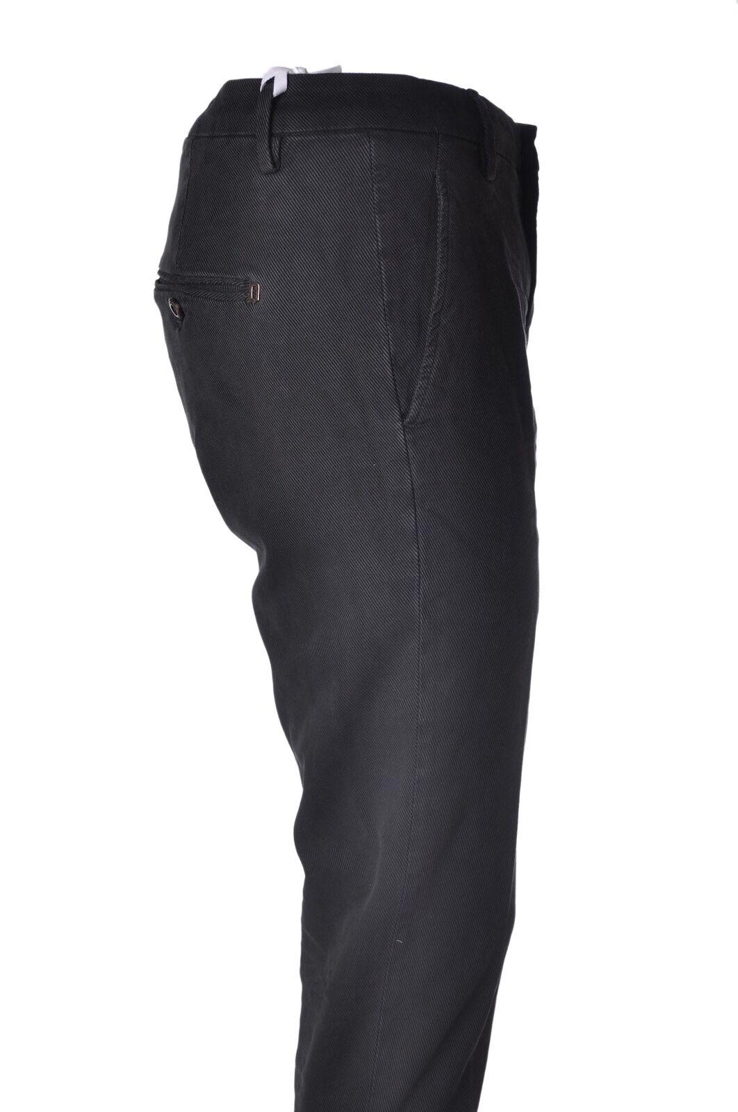 Dondup - Jeans-Pantaloni - Uomo - Blu - 4322106C194755