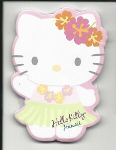 1fc9ca04bf Image is loading Sanrio-Hello-Kitty-Sticky-Notes-Hawaii-30-Sheets-