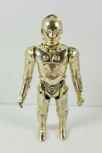 Vintage-1977-Kenner-Star-Wars-First-12-C-3PO-Droid-Figure-Only-Hong-Kong