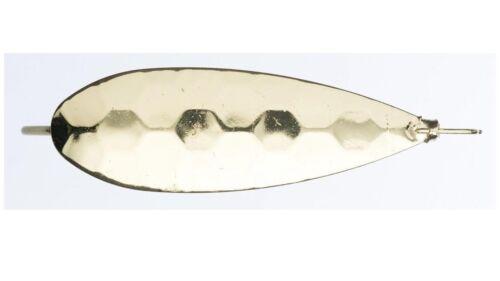 Spinnerbait Jaxon HR Ares alternent Jig Anti-Snag Cuillère #2 dur -14 G Leurre Spinner