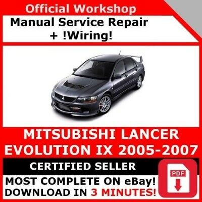 mitsubishi evo 3 wiring diagram pdf factory workshop service repair manual mitsubishi lancer evolution  factory workshop service repair manual