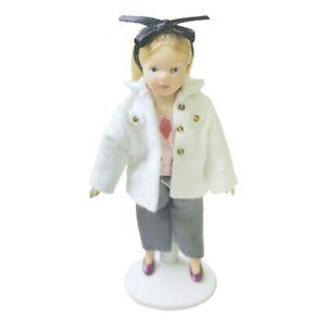 1//12 Dollhouse Miniature Doll Baby Elf PP002 NEW