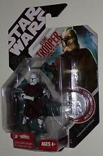 Star Wars 30th Anniversary Expanded Universe Clone Trooper Hawkbat Battalion #50