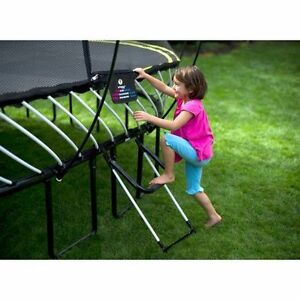 Flexrstep Springfree Trampoline Accessories Cheap Fun