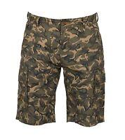 Fox Chunk Lightweight Cargo Shorts - Camo - All The Sizes