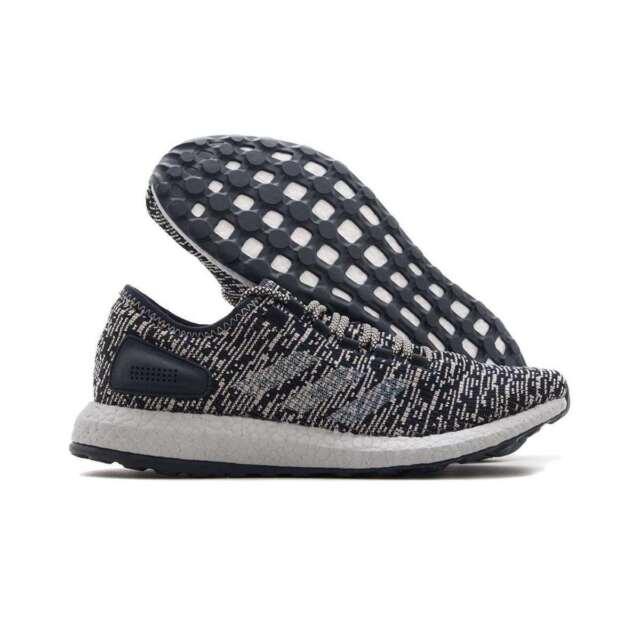 fa67f6d7ba0f7 Adidas Men s PUREBOOST Running Shoes CG2988 FitCounter StretchWeb Sneakers  Shoes